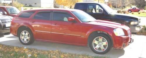 2005 Omaha NE
