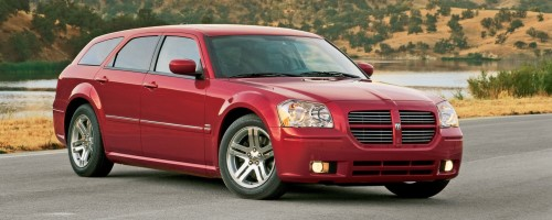 Dodge Magnum For Sale: US and Canada Used Car Classifieds ...