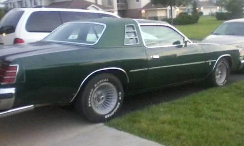 1978 Elkhorn WI