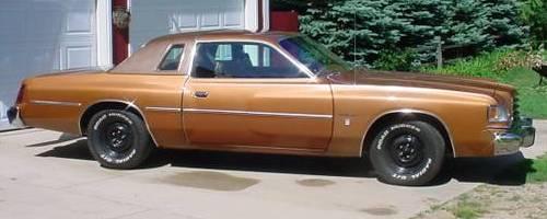1978 Wayland MI