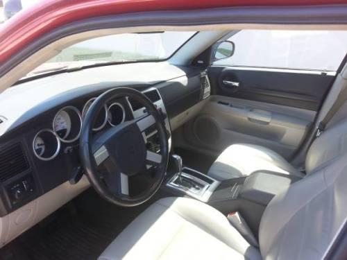 2006 Sterling VA Interior