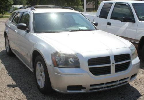 2005 Russellville AR