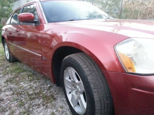 2005 Dodge Magnum Wagon 6 Cylinders For Sale In West Palm