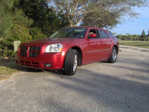 2005 dodge magnum auto for sale in panama city florida. Black Bedroom Furniture Sets. Home Design Ideas