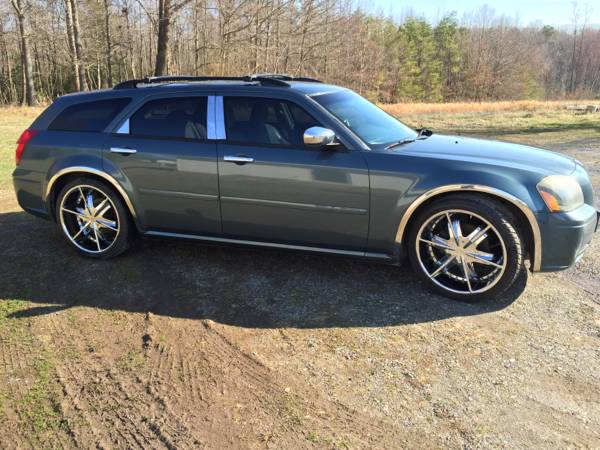 2005 dodge magnum with 91k miles for sale in omaha. Cars Review. Best American Auto & Cars Review