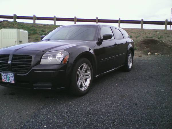 dodge magnum for sale in oregon. Black Bedroom Furniture Sets. Home Design Ideas