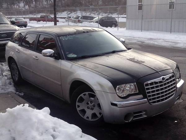 2006 dodge magnum 2 7 liter engine for sale in eastern suffolk new. Black Bedroom Furniture Sets. Home Design Ideas