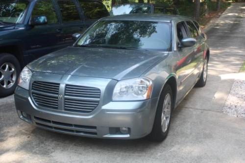2007 Brunswick GA