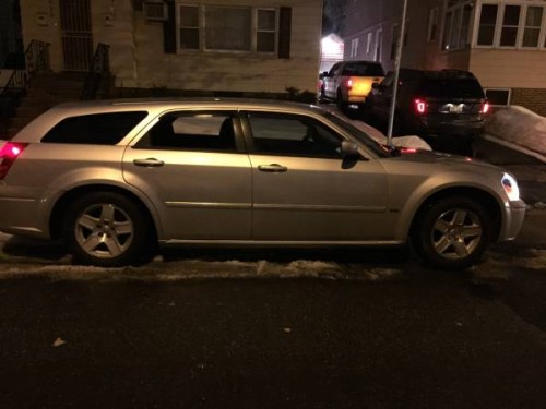 2007 Dodge Magnum Sxt For Sale In Maplewood New Jersey