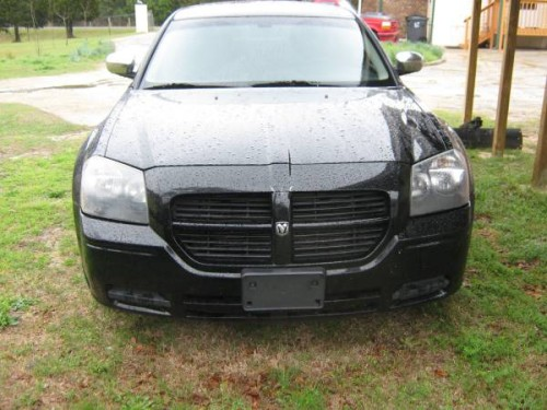 2007 Dodge Magnum 6 cylinders Auto For Sale in Swansea ...