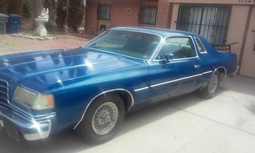 1979 El Paso TX