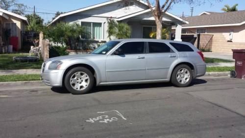 2007 Orange County CA