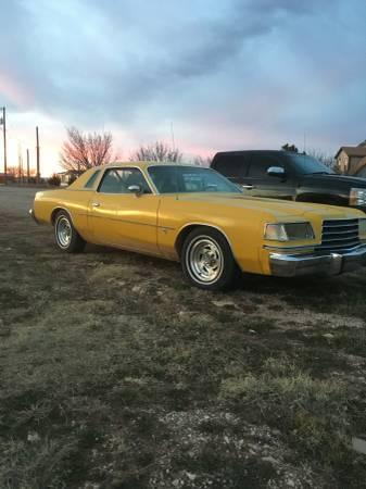 1978 Seminole TX
