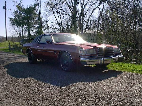 1978 dodge magnum xe 360 automatic for sale in pomeroy washington. Cars Review. Best American Auto & Cars Review