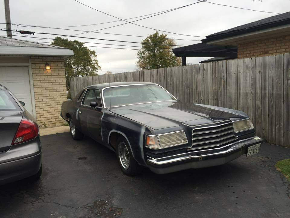 1979 dodge magnum xe gt 360 for sale beaches jacksonville florida. Black Bedroom Furniture Sets. Home Design Ideas